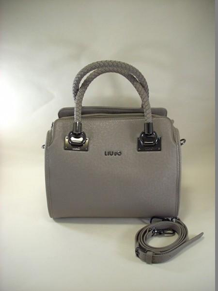 excepcional gama de estilos y colores outlet original mejor calificado Liu Jo Anna bauletto M w14 - Francia Moda