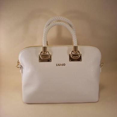 Liu Jo Anna shopping M - Francia Moda 1e48eb241b8